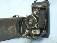 '  1A Autographic SPECIAL Rangefinder Cased -RARE- ' Kodak Autographic 1A SPECIAL Rangefinder Folding Camera Cased £49.99
